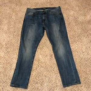 Lucky Brand 410 Jeans